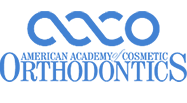 American Academy of Cosmetic Orthodontics logo