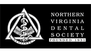Northern Virginia Dental Society logo